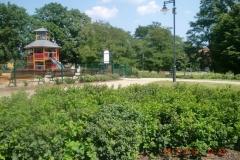 Park historyczny Gubin. Wykonawca firma Leszek Kułak 10