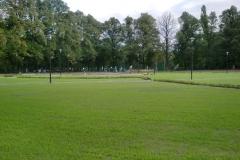 Park Popiełuszki Zgorzelec. Wykonawca firma Leszek Kułak 03