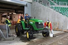 2010 wymiana murawy stadion śląsk wrocław. wykonawca- firma leszek kułak 005