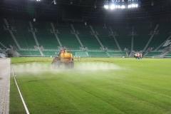2010 wymiana murawy stadion śląsk wrocław. wykonawca- firma leszek kułak 008