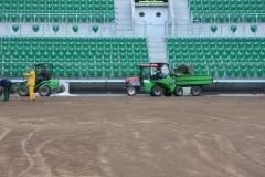 2010 wymiana murawy stadion śląsk wrocław. wykonawca- firma leszek kułak 020