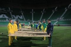 2010 wymiana murawy stadion śląsk wrocław. wykonawca- firma leszek kułak 021