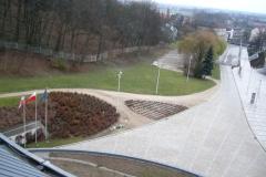 2010 filharmonia gorzów wlkp zielone dachy. wykonawca firma leszek kułak a01 08
